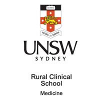 UNSW Rural Clinical School Medicine